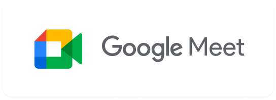 Logitech Rooms Solutions with Google Meet Button