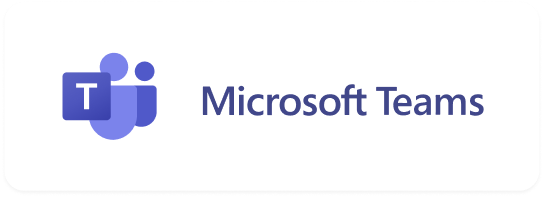 Logitech Rooms Solutions with Microsoft Teams Button